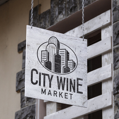 Logo City Wine